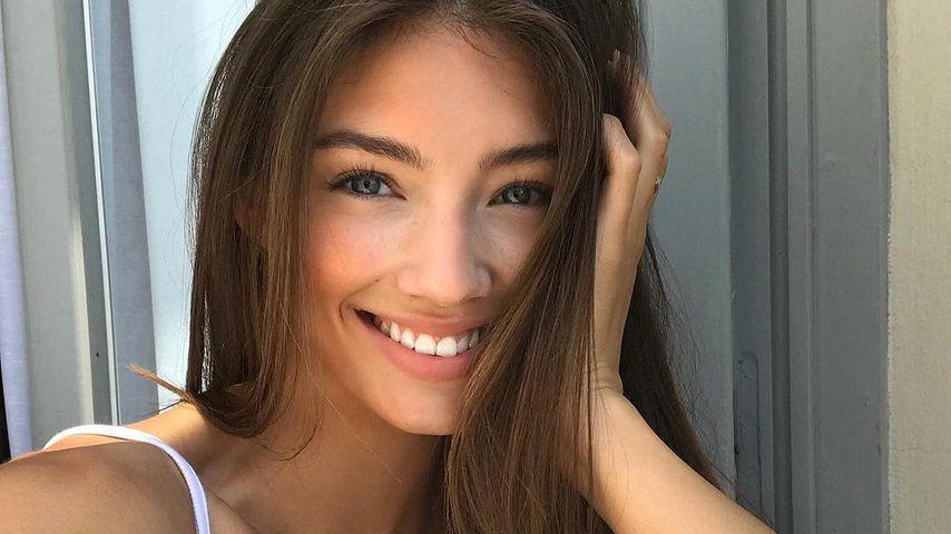 Lorena Rae, Model