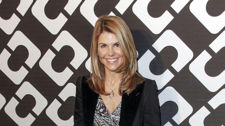 Lori Loughlin im September 2018 in Los Angeles