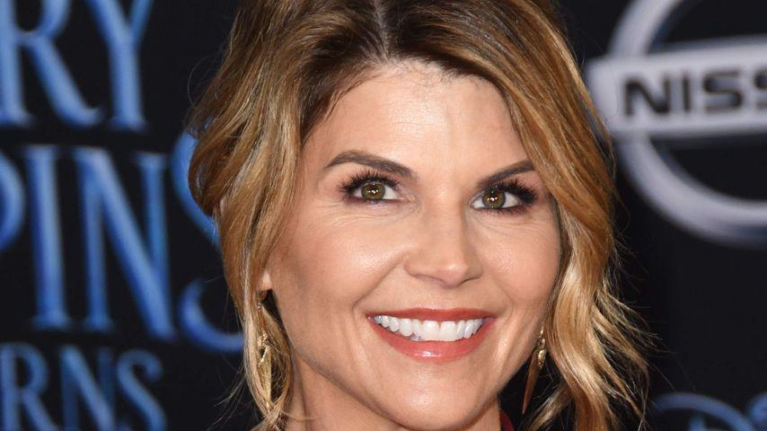 Lori Loughlin, Schauspielerin