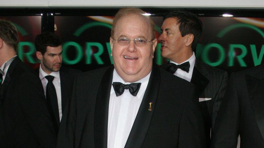 "Lou Pearlman bei der Verleihung der ""Goldenen Kamera"" 2007 in Berlin"
