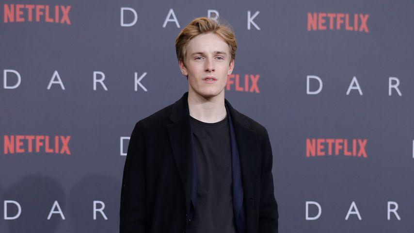 """Nach """"Dark"""": Internationale Karriere für Louis Hofmann (20)?"""