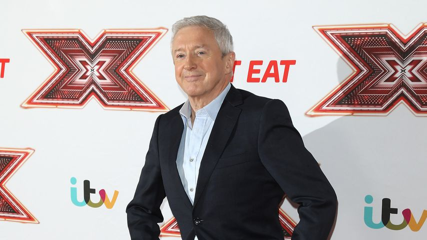 "Louis Walsh bei dem Presselaunch von ""X Factor"" 2017 in London"