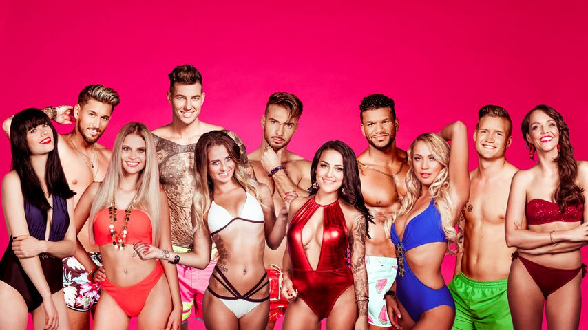"TV-Start: Wilder Sex beim deutschen ""Love Island""?"