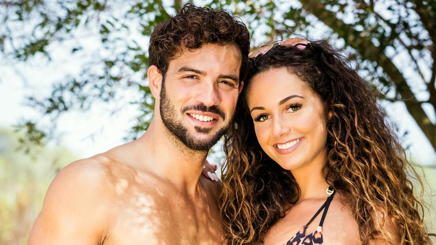 """Love Island""-Couple Yasin und Samira"