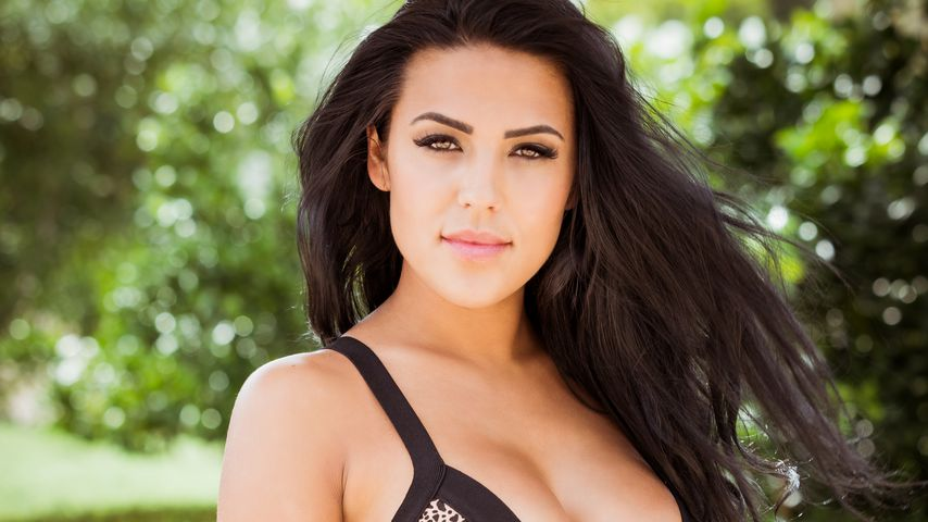 """Love Island""-Kandidatin Elena Miras"