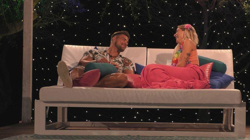 """Frauen-Tausch: """"Love Island""""-Tobias paart sich mit Janina!"""