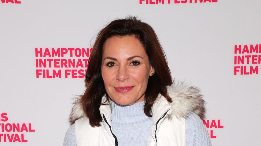 Luann de Lesseps beim Hamptons International Filmfestival