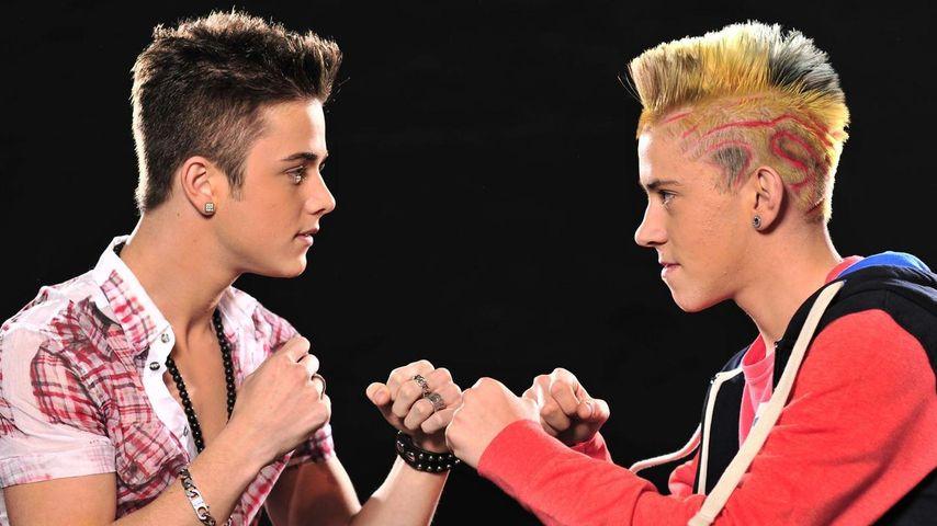 DSDS: Luca & Daniele im finalen Superstar-Check!