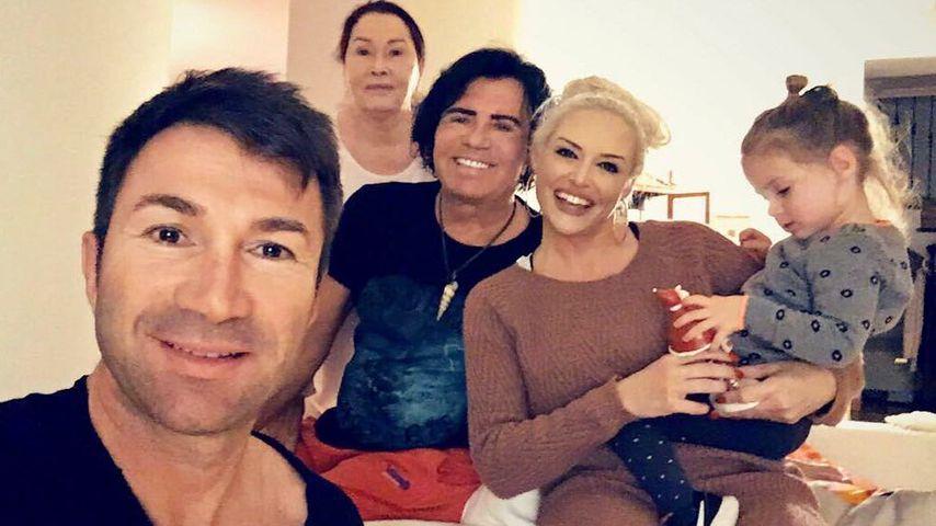 Nach Klinik: Feiert Costa mit Dani, Lucas & Sophia Ostern?