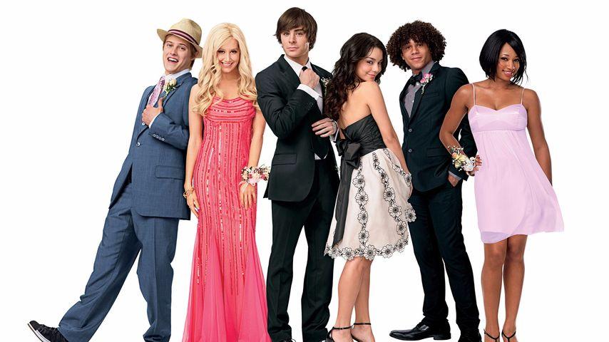 """High School Musical 3: Senior Year"""