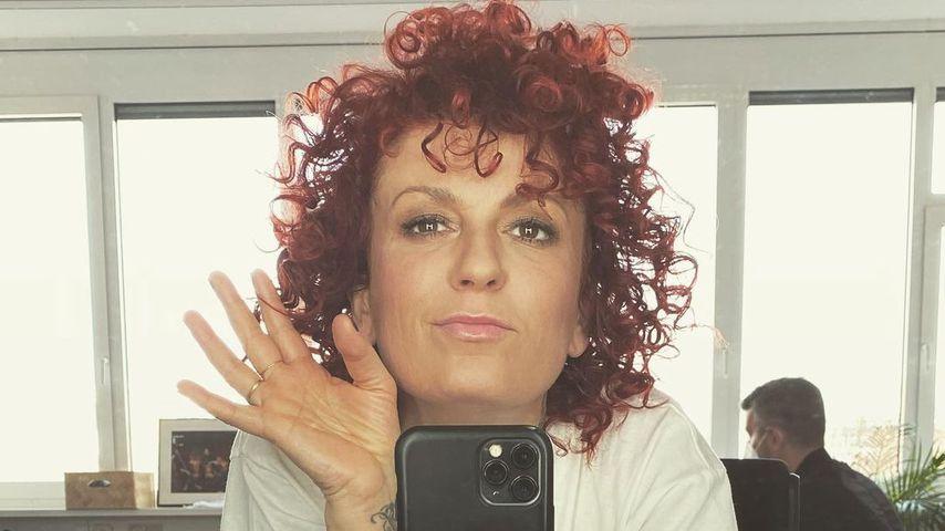 Lucy Diakovska, No-Angels-Bandmitglied
