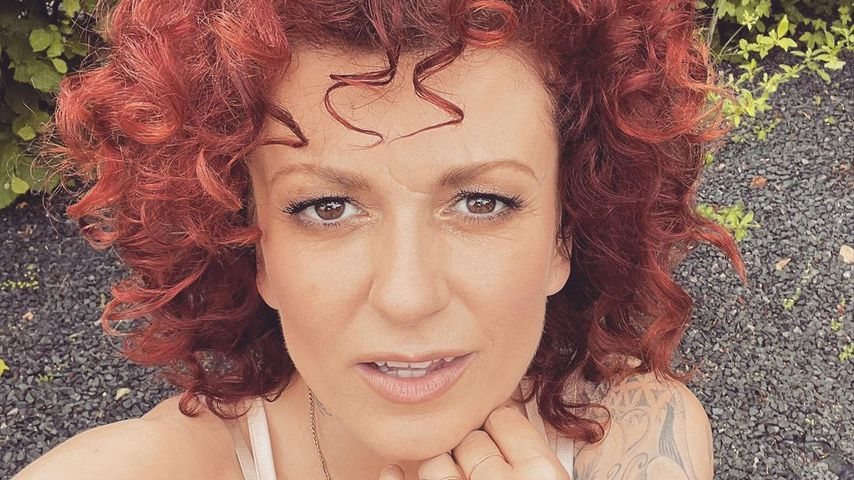 Lucy Diakovska im Juni 2021