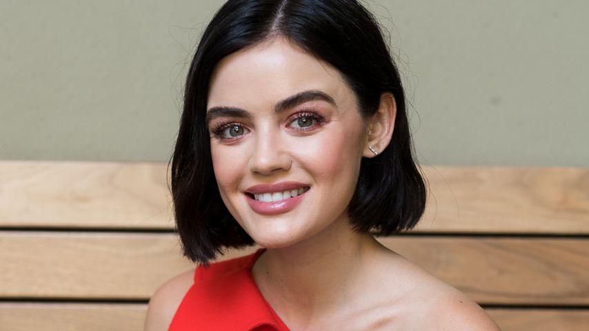 Lucy Hale, Schauspielerin