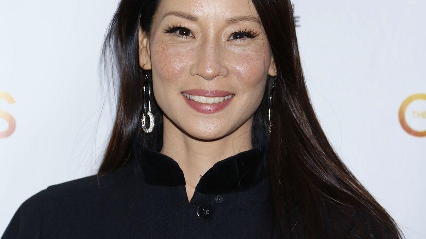 Schauspielerin Lucy Liu
