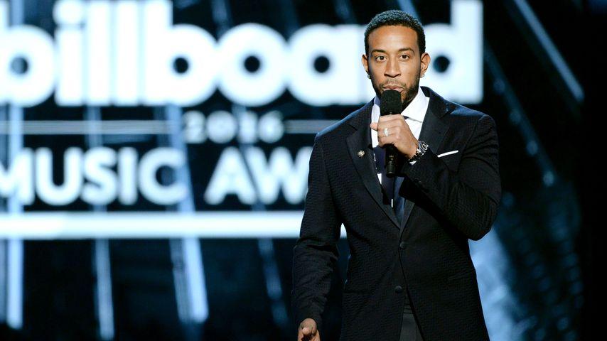 Ludacris als Moderator bei den Billboard Music Awards 2016
