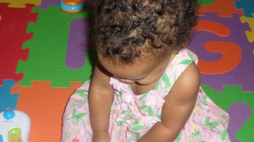 Ludacris' Tochter Cai