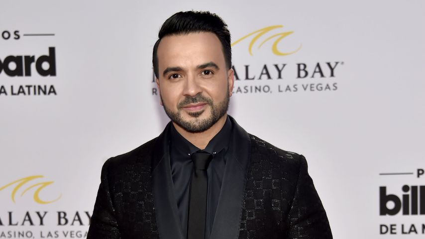 Luis Fonsi bei den Billboard Latin Music Awards