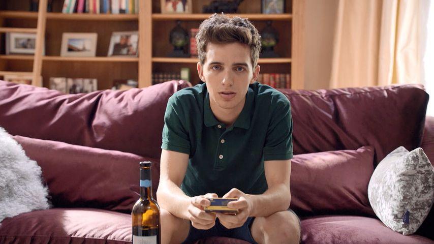 GZSZ-Drama: Nimmt sich Louis nach Mobbing das Leben?