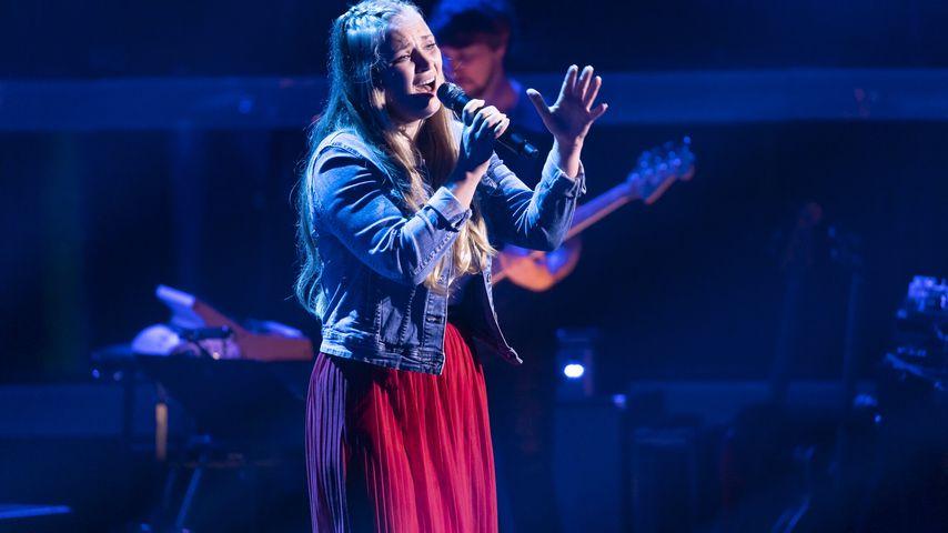 "Trotz Silbermond-Song: ""The Voice""-Stefanie buzzert nicht!"