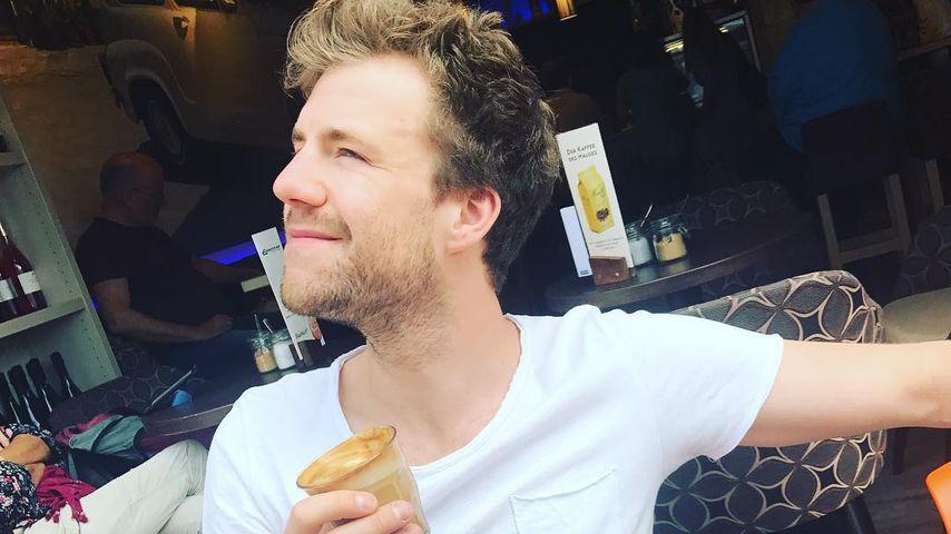 Instagram Luke Mockridge