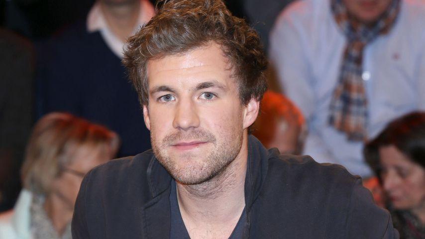Luke Mockridge