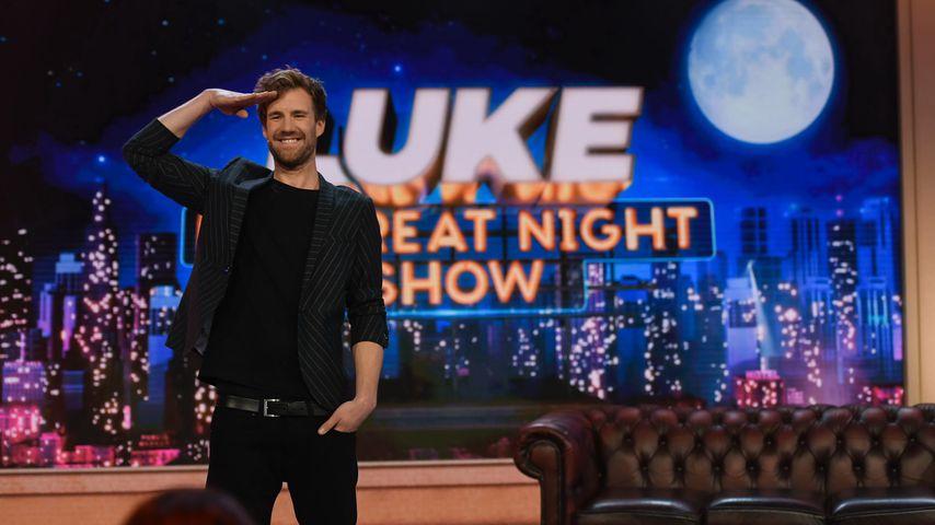 Luke Mockridge, Show-Host