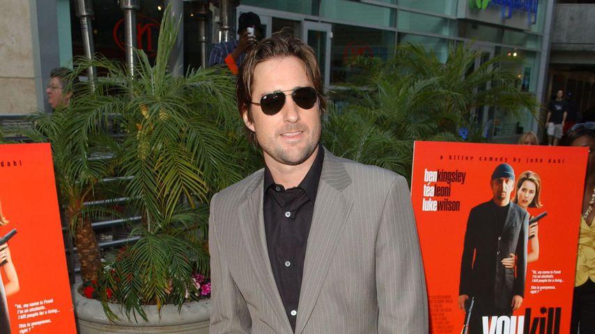 Luke Wilson bei einer Filmpremiere im Jahr 2007