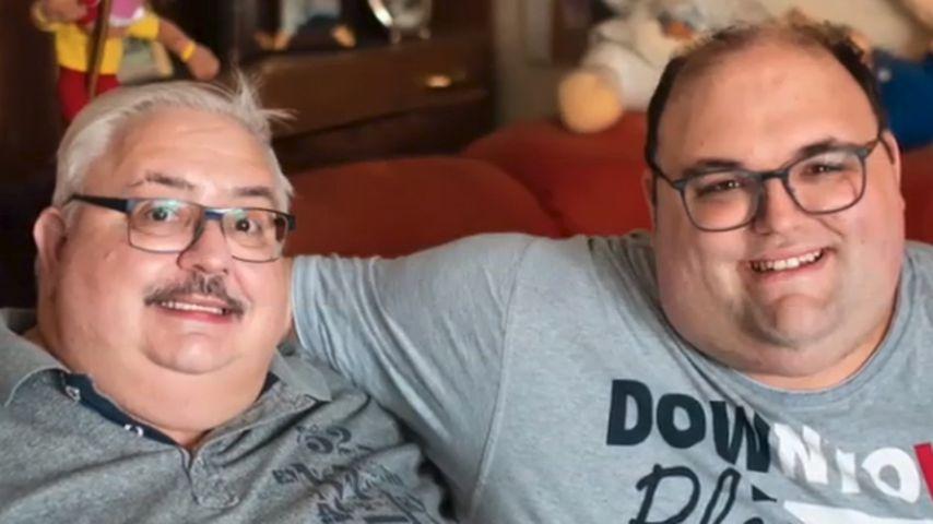 Unheilbare Lungenkrankheit: Wie geht's Ingos Papa Lutz?