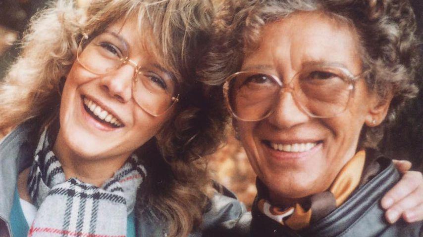 Mama Luzie und Fiona Erdmanns Großmutter