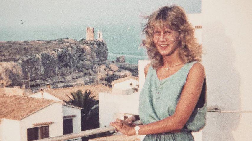 Luzie, Mutter von Fiona Erdmann