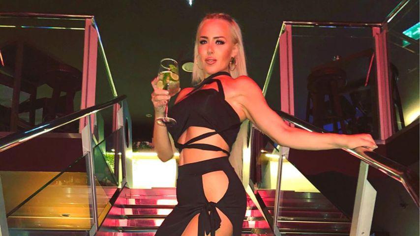 Sängerin Lydia Kelovitz