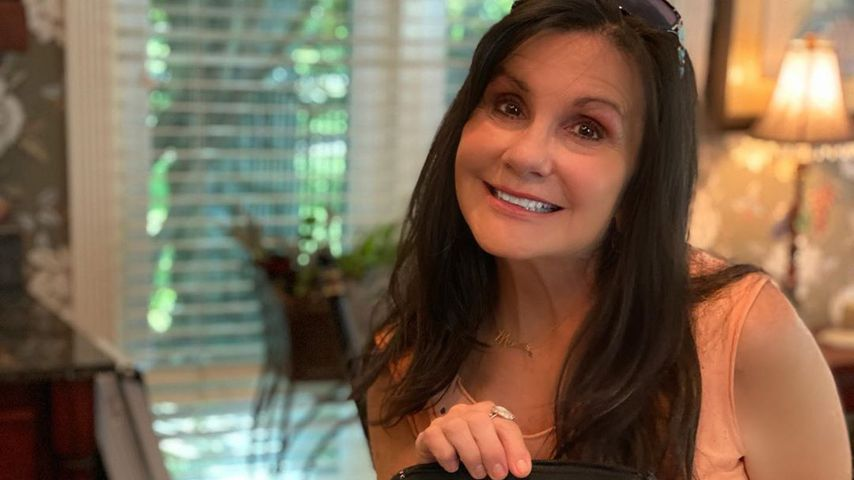 Lynne Spears im Mai 2020