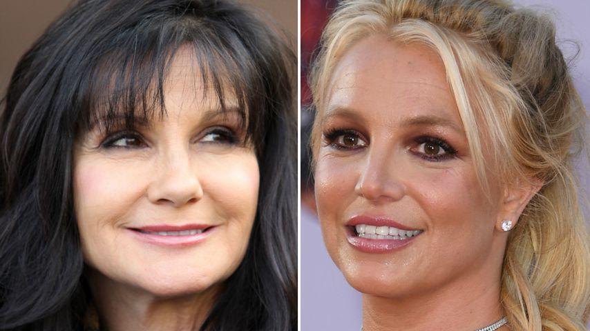 Lynne Spears fordert, Britneys Finanzen verwalten zu dürfen