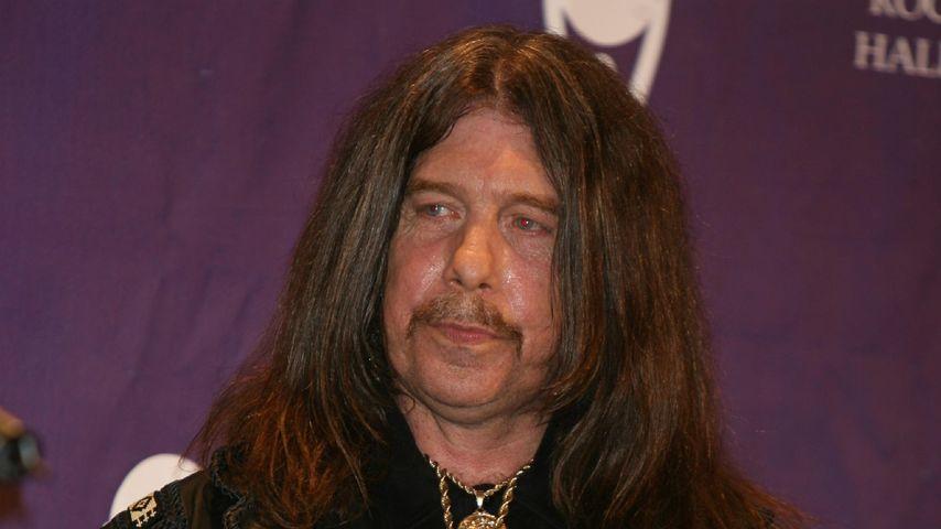 """Tödlicher Crash! Ex-""""Lynyrd Skynyrd""""-Drummer ist gestorben"""