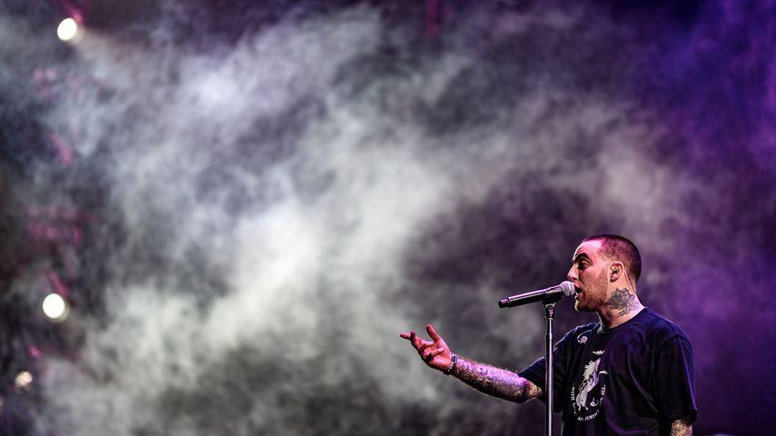 Mac Miller, Rap-Künstler