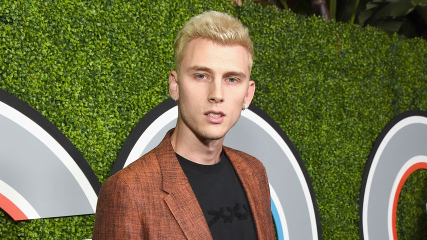 Machine Gun Kelly, Rapper
