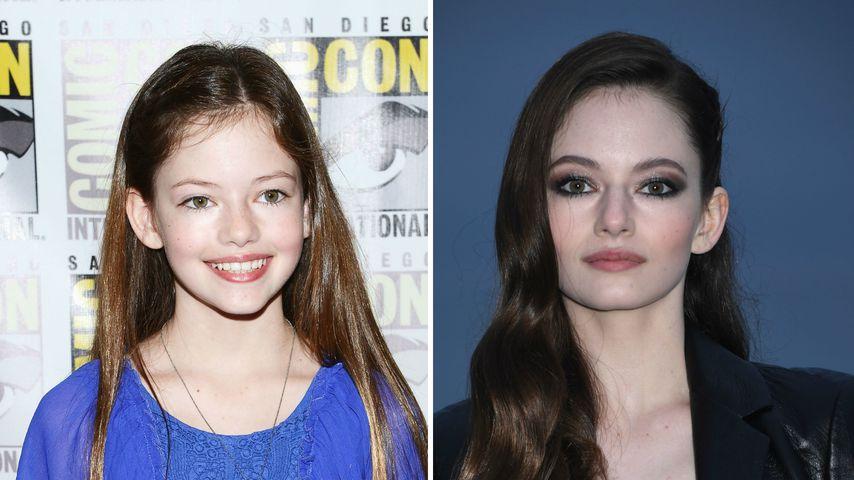 """So erwachsen ist """"Twilight""""-Tochter Renesmée geworden"""