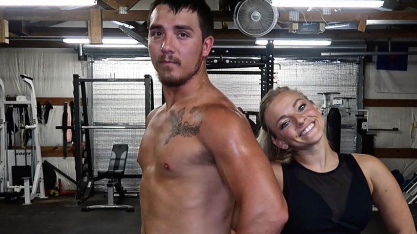 Mackenzie McKee und ihr Ehemann Josh