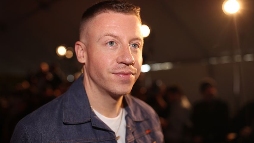 Macklemore, US-Rapper