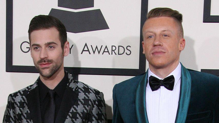 Die Grammys 2014: Das sind die Gewinner