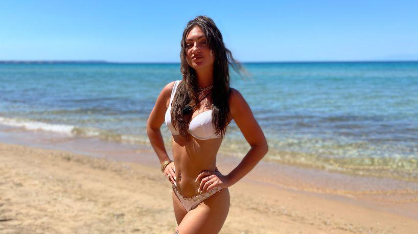 """Maddi bei """"Ex on the Beach"""""""