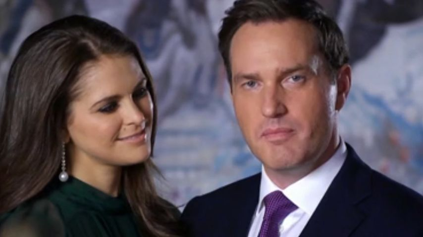 Madeleines harter Ehevertrag: Chris kriegt nichts!