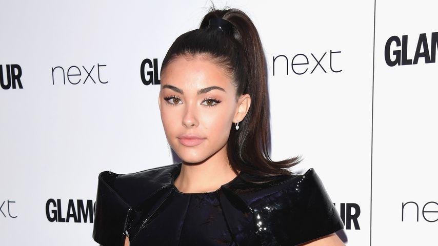 Madison Beer bei den Glamour Women of the Year Awards in London