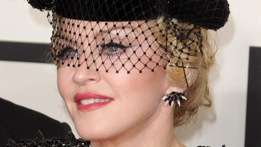 Übertrieben? Madonnas verblüffende Mama-Beichte