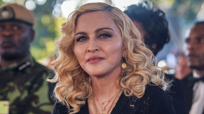 Madonna, Musikerin