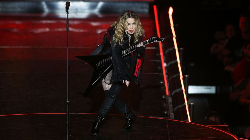 Sorgerechtsstreit: Muss Madonna gegen eigenen Sohn antreten?