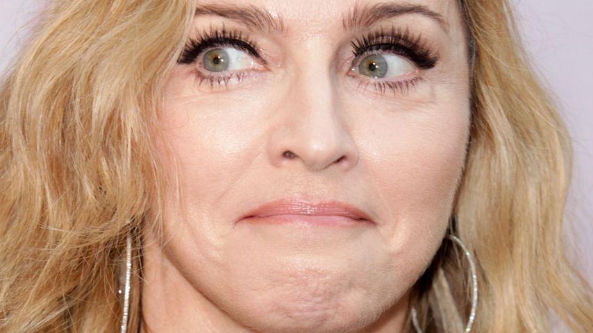 """Wie bitte? Madonna besitzt eine """"Penis-Bong"""""""