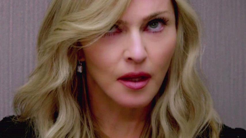 """Madonna bricht """"Flop-Rekord"""" mit neuem Album!"""