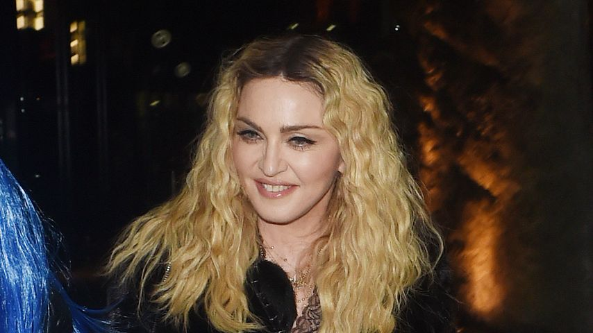 Madonna, Pop-Diva