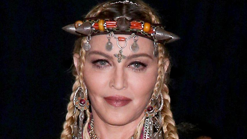Nach Vertrags-Drama: Madonna tritt bei ESC-Finale auf
